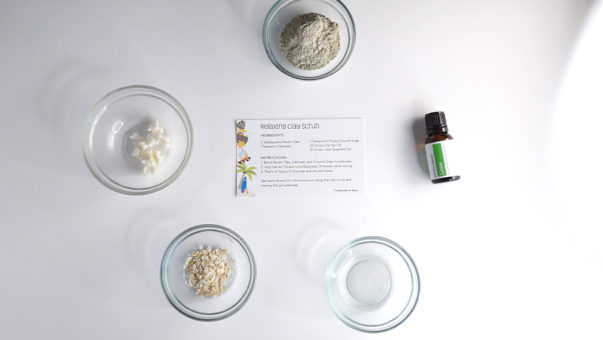 Have Smoother Skin with this Homemade Face Scrub