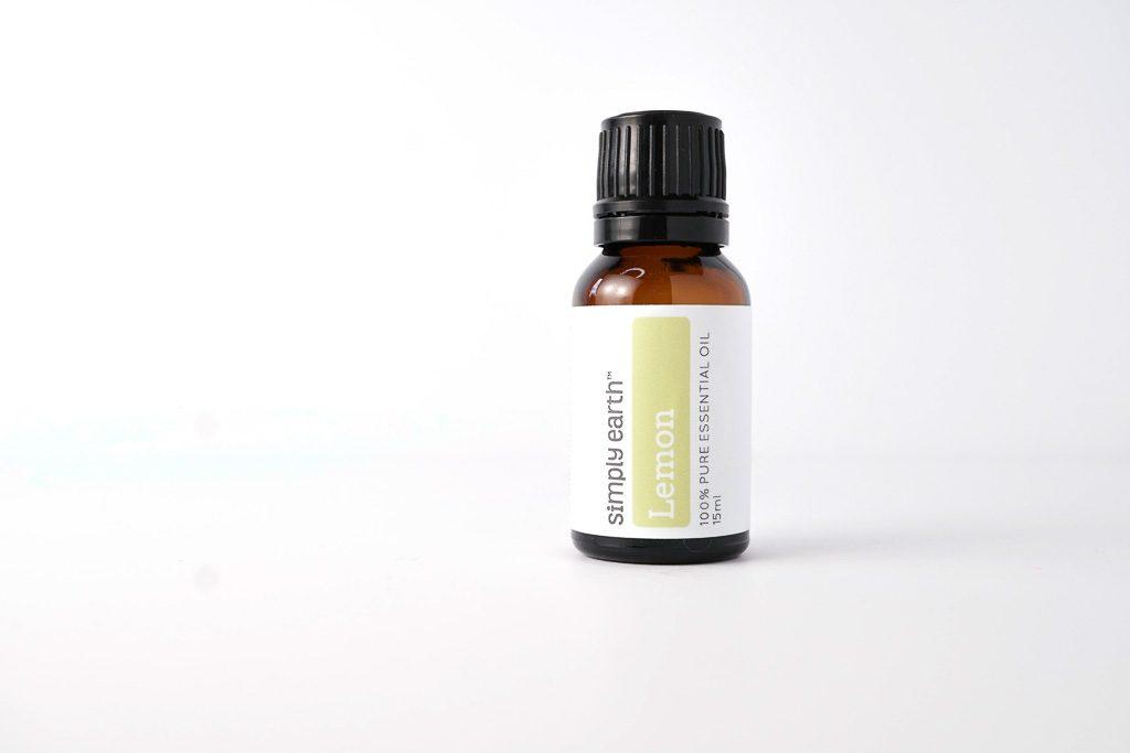 Lemon Essential Oil, lemon essential oil benefits