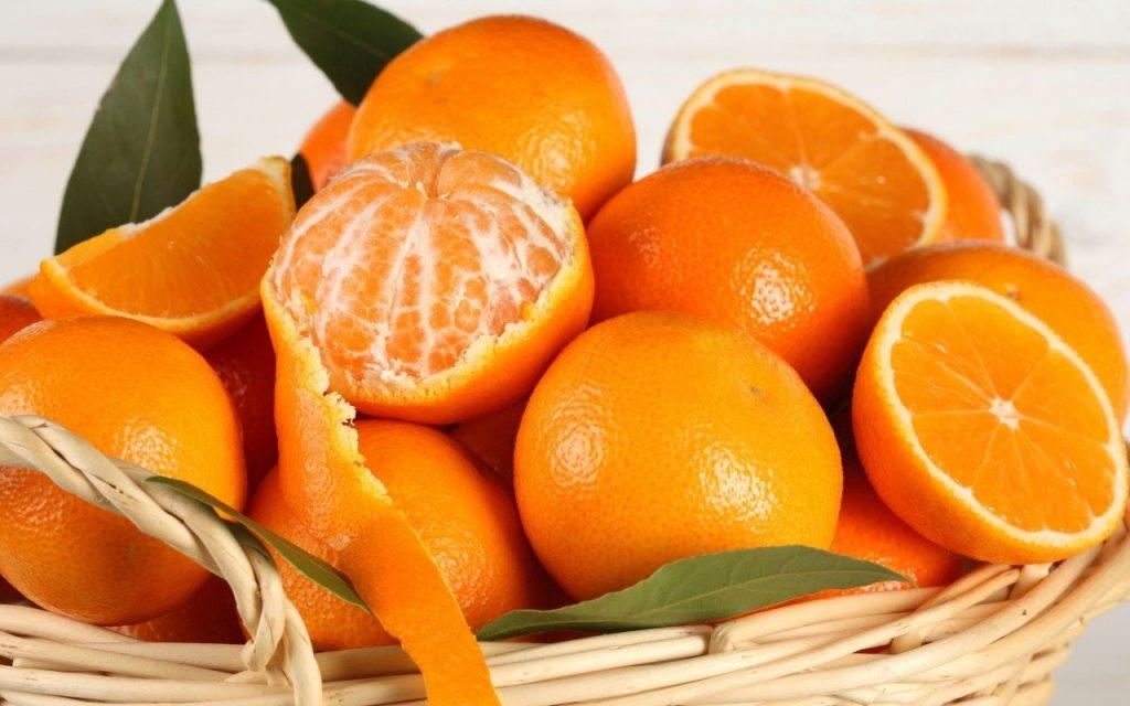 Orange Essential Oil benefits
