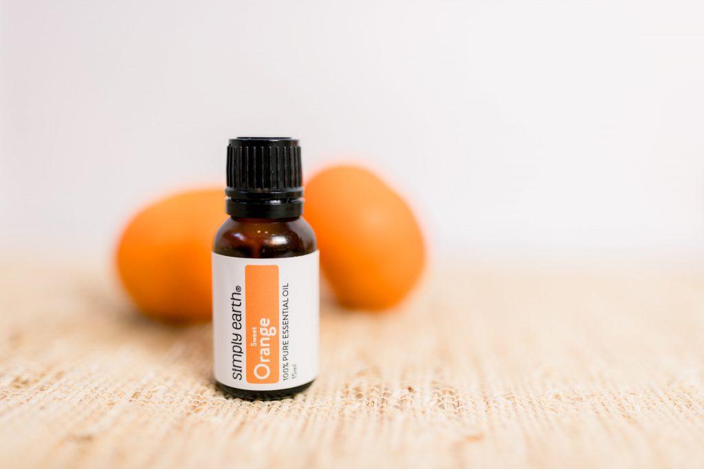 Orange Essential Oil benefits, sweet orange essential oil