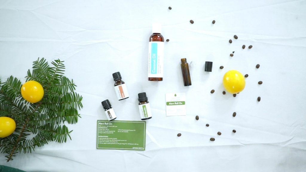 energizing essential oil blend, Alert Roll On.00_05_20_00.Still001
