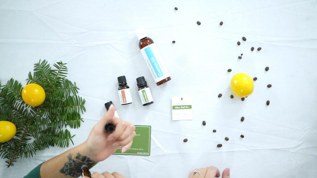 energizing essential oil blend, Alert Roll On.00_05_20_00.Still006