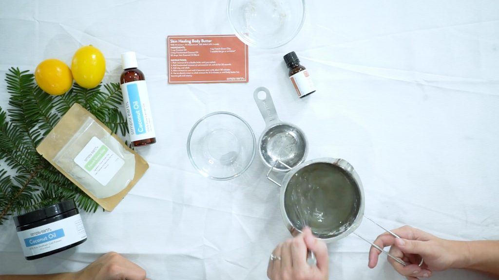 recipe for body butter 3