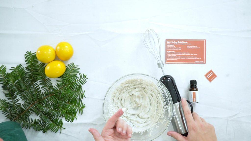 recipe for body butter 6