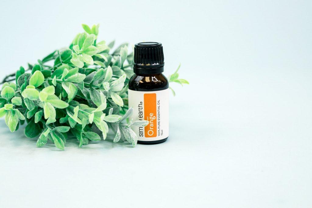 Orange Essential Oil benefits 2, sweet orange essential oil
