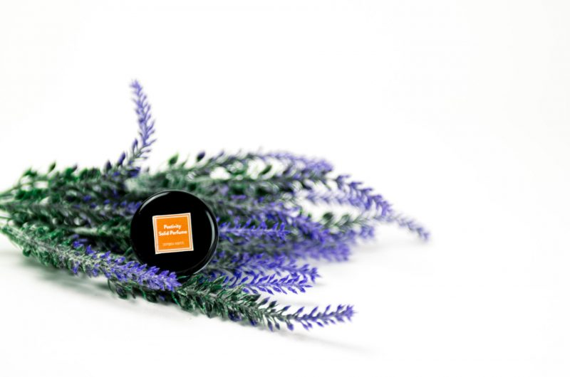 Positivity Solid Perfume