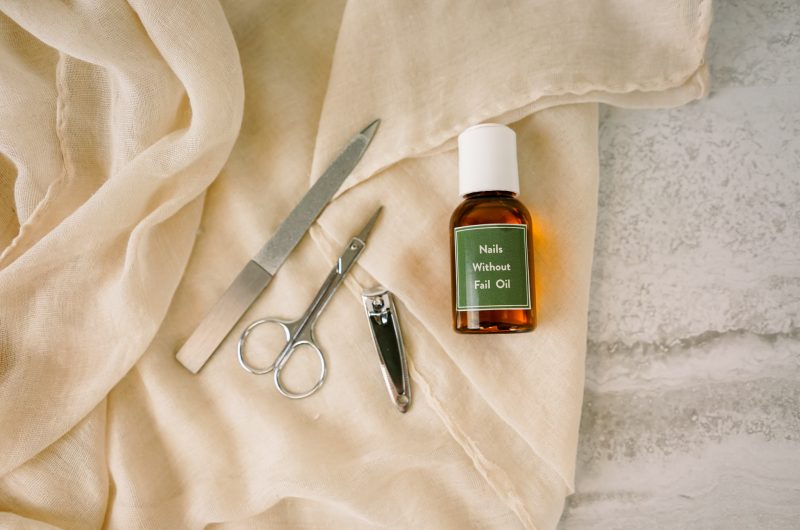 Nails Without Fail Oil