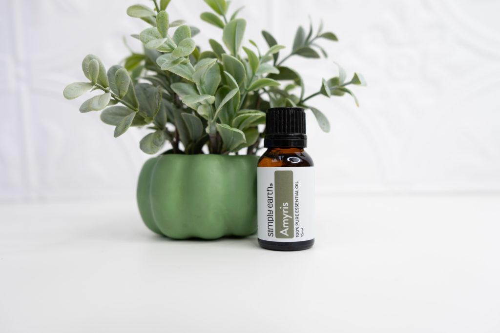 amyris essential oil benefits